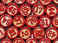 Sokan csalást kiáltottak, miután az 5, 6, 7, 8, 9 és 10-es számokat húzták a dél-afrikai lottón