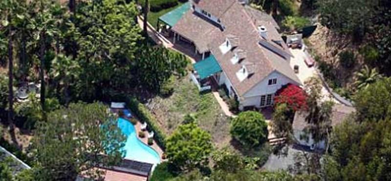 Ahol állandóan kék az ég: itt lakik Dr. House