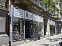 Bezárnak a Líra könyvesboltjai is