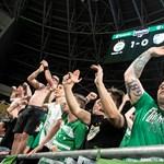 Elkapkodták a több százezer forintos VIP-bérleteket a Fradi BL-meccseire