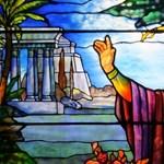 Megtalálták a bibliai Salamon király 3000 éves bányáit