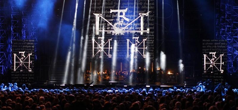 István, a király 2015 – Öregfiúk stadionkoncertje