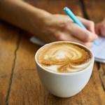 3+1 hely Budapesten, ahol diákként kedvezményesen kávézhattok