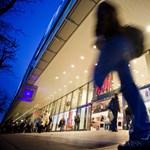 Ilyen lesz a jövő bevásárlóközpontja