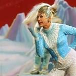Rökk Marika már 50 évvel ezelőtt maga mögé utasította Lady Gagát (videó)
