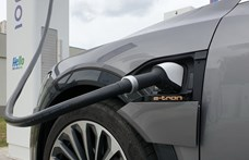 Hirtelen drágább lehet elektromos autóval járni, mint ha benzint tankolnánk
