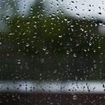Hidegfront érkezett, esős napunk lesz