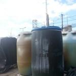 Titkolják a rákkeltő szennyezés mértékét Hidason és Garén