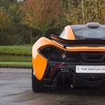 Eladó a világ egyik legritkább McLarene