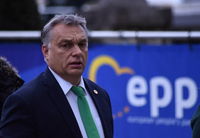A Néppárt megszavazta az új eljárási szabályokat, a Fidesz kilép