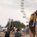 Így buliztak a fesztiválozók – kijött a VOLT aftermovie