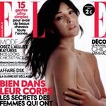A világ egyik legszexibb nője újra meztelenül pózol - fotó