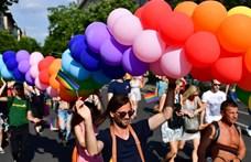 Szélsőjobboldali aktivisták zavarták meg a Pride egyik rendezvényét