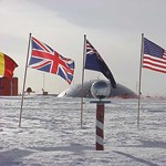 Rekord: melegebb volt az Antarktiszon, mint most nálunk