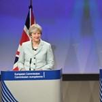 Megállapodtak a Brexit feltételeiről