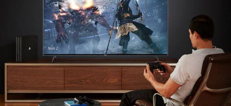 Rögzíthetik a beszélgetéseket a PlayStation 5 játékosai, a Sony szerint erre szükség van