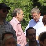Heller, Bajnai, Gyurcsány, Lamperth – Ilyen az ellenzéki piknikdivat