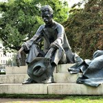 Nehéz irodalmi kvíz: felismeritek ezeket a verseket a harmadik sorukról?