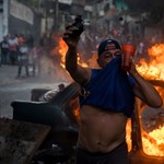 Az ENSZ-től kért segítséget a humanitárius válság kezelésére Juan Guaidó