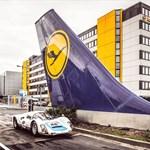 Törölte a Lufthansa a budapesti járatait