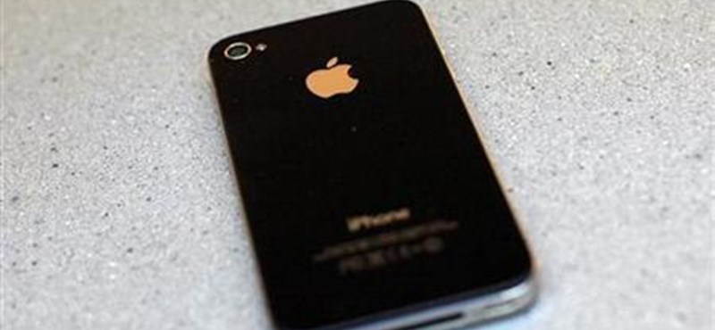 Az Apple megint elhagyott egy iPhone-prototípust
