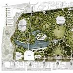 Liget Projekt: megjelent a határozat a Közlekedési Múzeum új helyszínéről
