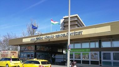 Több ellátást lemondott a Jahn Ferenc kórház, miután csak három orvos maradt az egyik osztályán