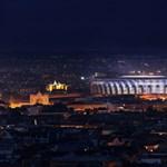 Látványtervek: BL-döntőt álmodnak az új Puskás Ferenc Stadionba