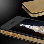 A legdrágább iPhone a világon
