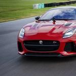Végy egy új Jaguar F-Type-ot, a szimulátort ők adják hozzá