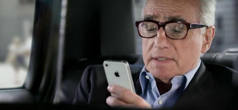 Martin Scorsese: A Marvel-filmek nem filmek