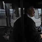 Összesen négyezren pályázhatnak ingyen busz- és teherautóvezetői képzésre