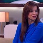 Így inspirál a NER: Rogán felesége Sarka Katával domborított a Tv2-n