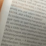 Képzeljék, a magyar nyelv hungarikum
