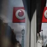 Valahol se net, se tévé nem volt a Vodafone hálózatán