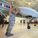 Vírus támadta meg az USA drónflottáját