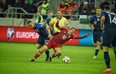 Szlovákia–Magyarország - ÉLŐ