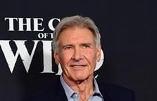 Harrison Ford elárulta: érkezik Indiana Jones ötödik kalandja