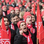 28 órás munkahetet akar a legnagyobb német szakszervezet