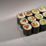 Hová menjünk vacsorázni? I love sushi