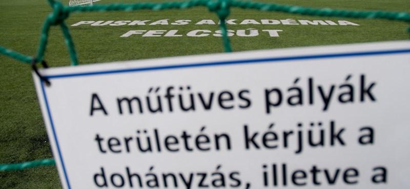 Ősszel már bonthatják a Puskás Ferenc Stadiont