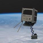 El primer satélite de madera se lanzará este año.