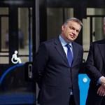 Tarlós: Lojális vagyok, de Orbán Budapest-politikájával nem értek egyet