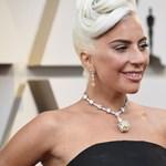 Lady Gaga lett az év előadója