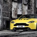 Fotók: James Bond új kocsija?