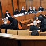 Rosszul lett a tárgyaláson a romagyilkosságok elsőrendű vádlottja