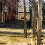 Elrejtett tárgyakat találtak Auschwitz egyik épületének a kéményében