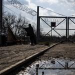 Kormány: DNS-mintát vettünk volna a 18 év alatti migránsoktól, de Brüsszelnek ez sem volt elég