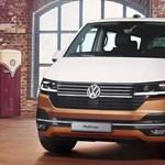 Tisztább és erősebb: új dízelmotorok a VW Transporterben