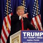 Trump kémkedésre bíztatja az oroszokat